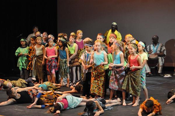 African Dance 17
