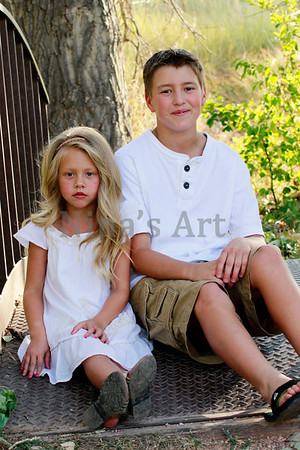 Logan Kids