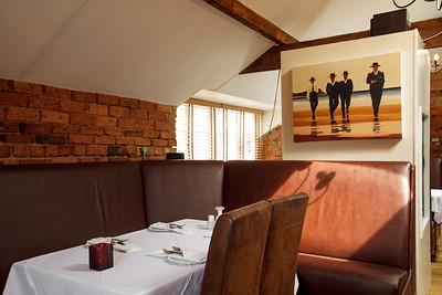 Castlegate Restaurant Lincoln