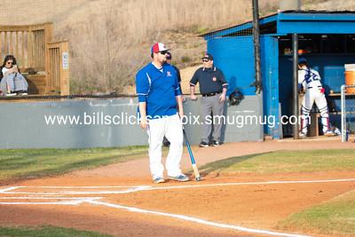 High School Baseball 2019