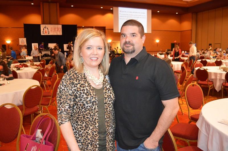 Karla Sizemore, Cody Sizemore (arkansas childrens hospital sponsers) 2.jpg