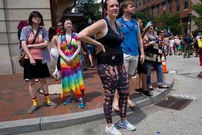 Baltimore Pride Parade