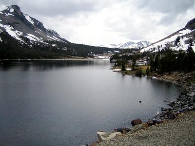 The Western Trip 2009