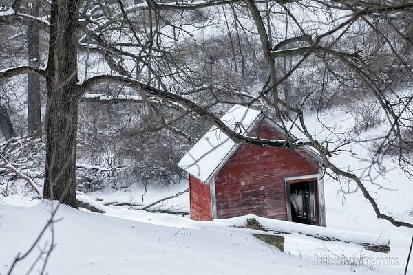 Other Farm Buildings