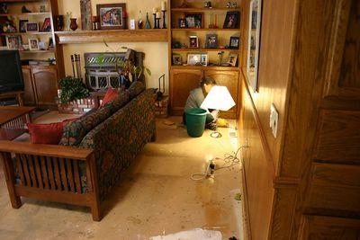 Laminate Floor Project