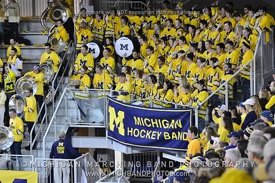 Ice Hockey v Michigan State - 11/14/2019