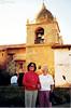 Carmel Mission September 1991