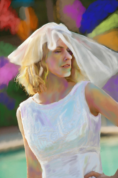 Wild color, Wedding, photo like