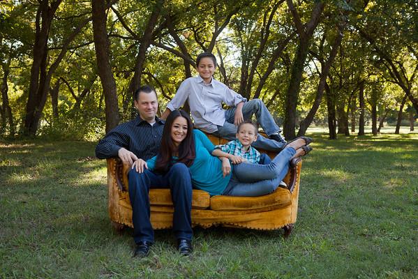 Rae Family - 10.20.13