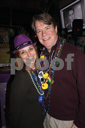 The Krewe Party