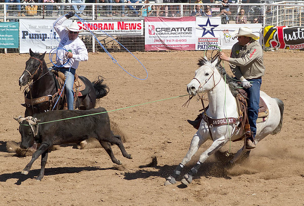 Cave Creek Rodeo