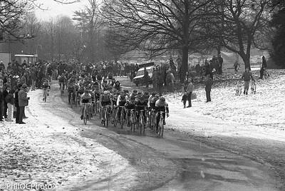 GLC Cyclo Cross 1985
