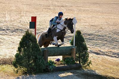 2009-02-22 USEA Horse Trial