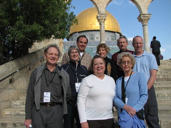 Israel (Part 2)