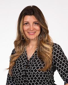 Caterina Bezer - Business Portrait