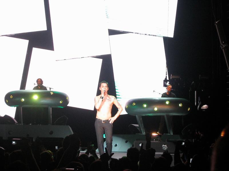 Depeche Mode @ Nissan 346