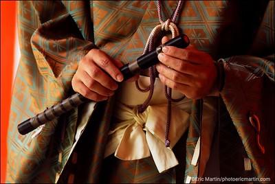 Japon. L'artisanat