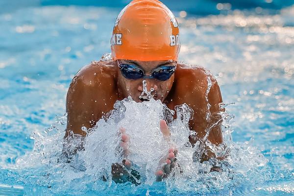 Boone Swim