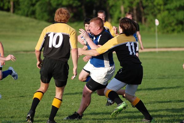 2009 U19 Burnsville vs. Minnetonka