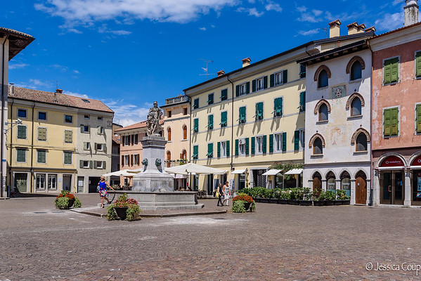 Cividale del Friuli, Friuli-Venezia Giulia