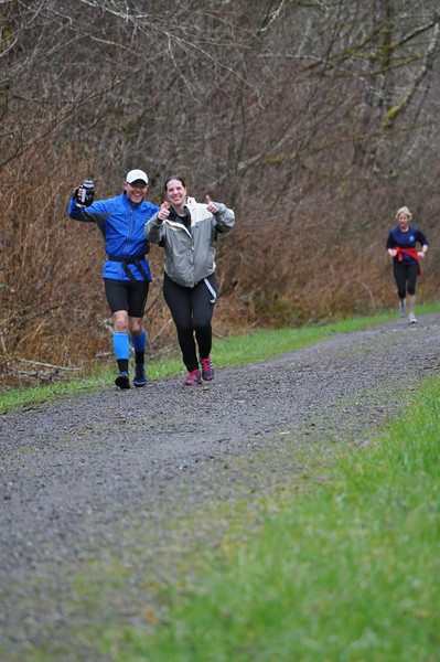 2011 Mount Si Relay-Ultra Unknown Runners