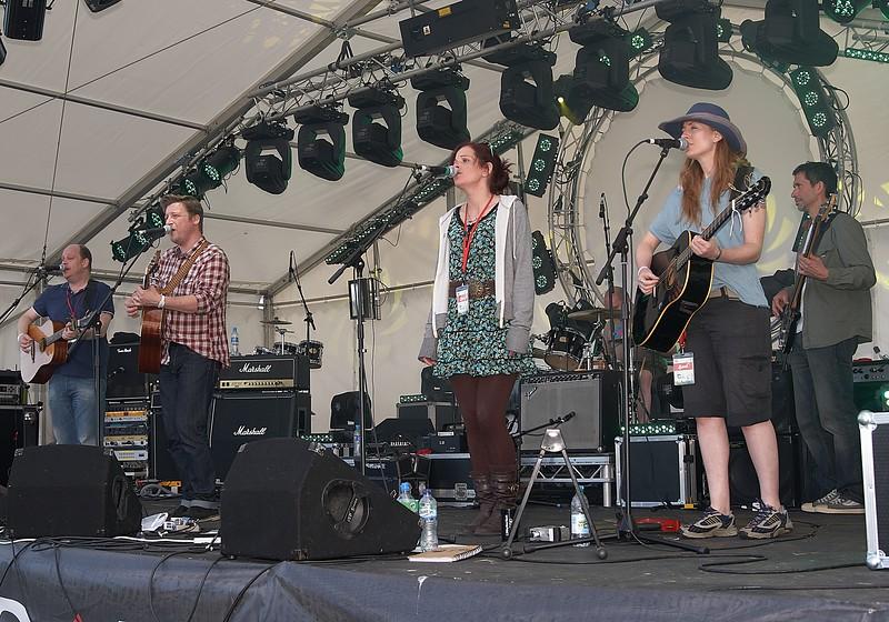 The Garden Party 2011