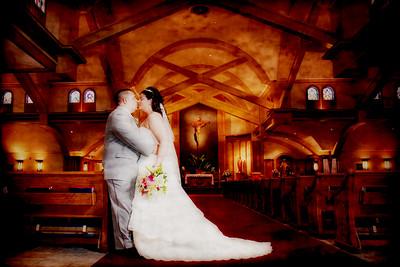 Dan & Gina 5/30/2009