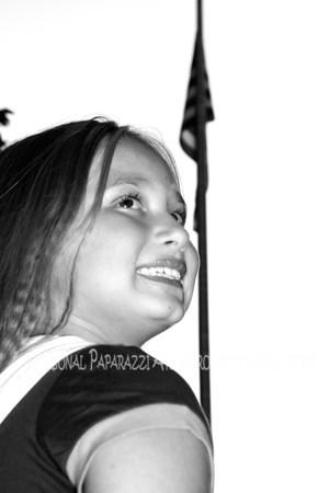Destiny Photo Shoot 2007