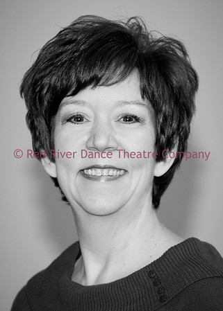 Artistic Director and Dancers