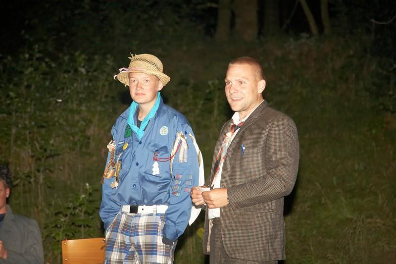Rolandlejr 2009