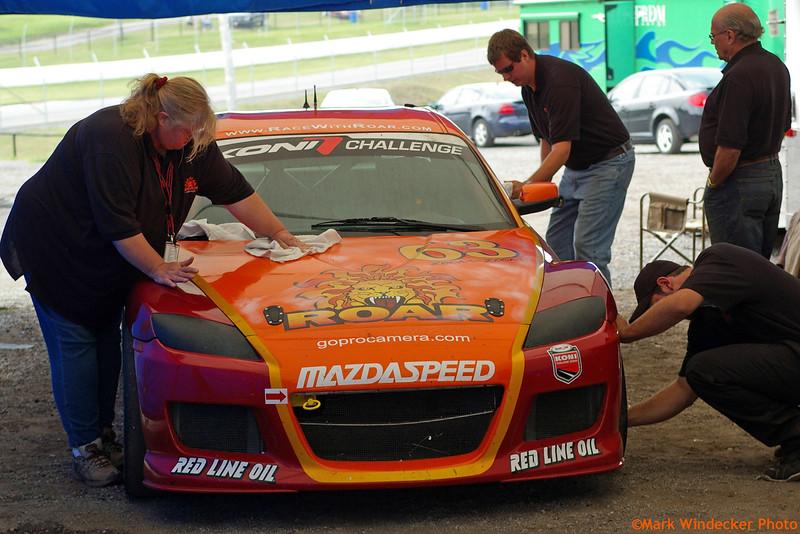 ROAR Racing