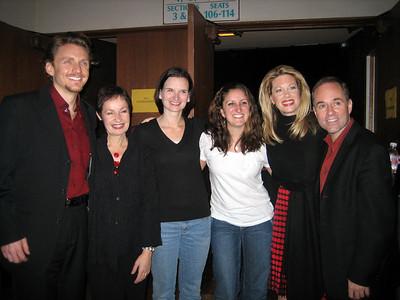 Ahrens & Flaherty 2007