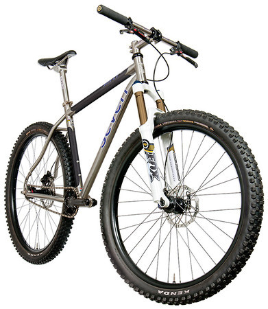 nads bike