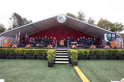 2019 CBE & CEAS Commencement Ceremony