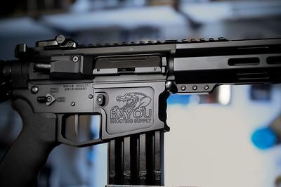 Bayou Shooting Supply