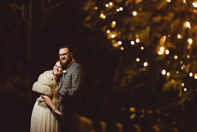 Mr & Mrs Culinan
