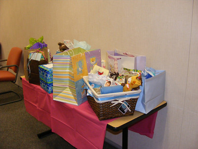 MTS Baby Shower