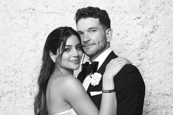 Nicolle & Anthony's Wedding