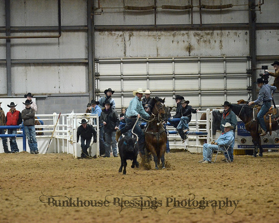 5th West TX Timed Event Championship
