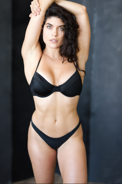 Brittany Rizzuto_Stars