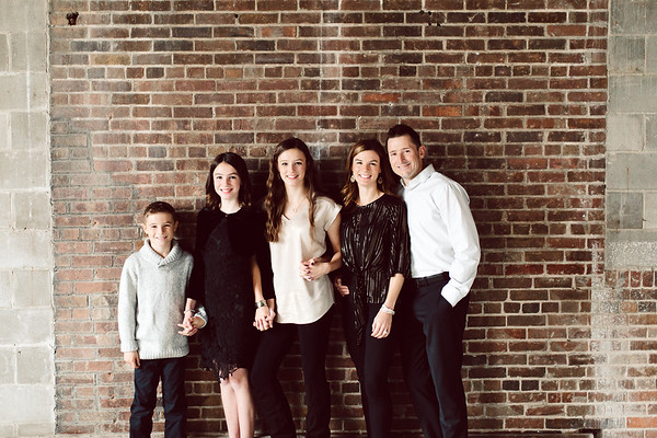 Deardorff Family