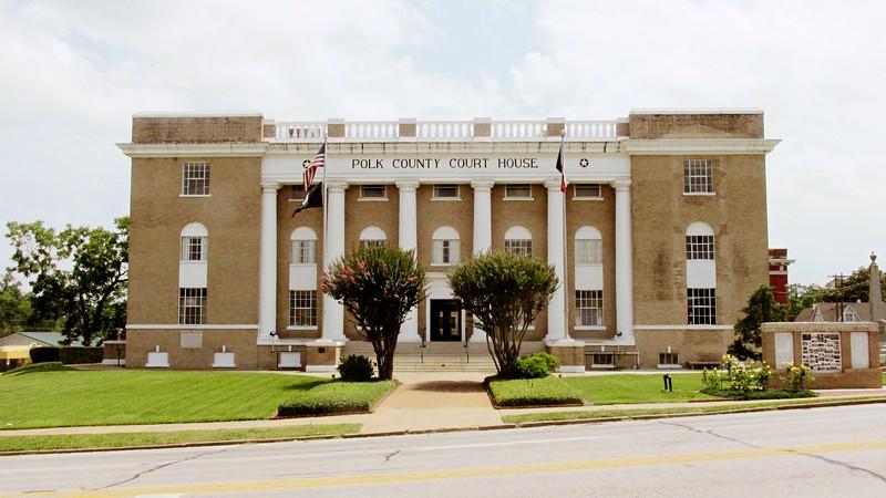 Polk County Court House
