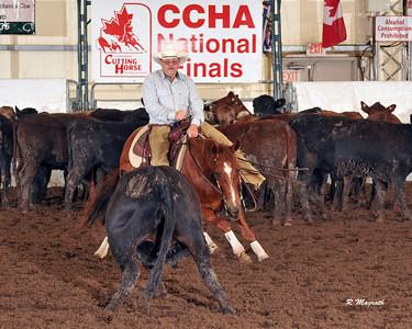 CANADIAN FINALS 2013 $5000 NH NP (2 GO)