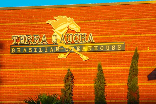 FCR - Terra Gaucha Social  -  11-10-15