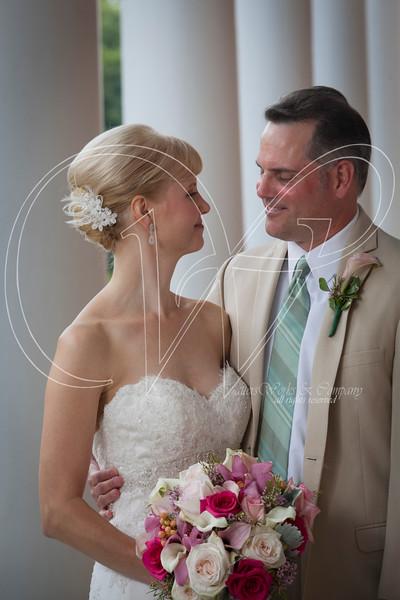 Noelle & Brad Prep & Ceremony