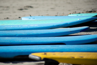 Day 5 - Avila Beach