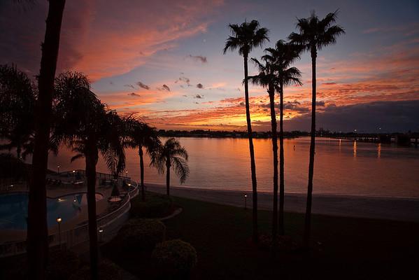 Isla Del Sol - Tampa Bay 2010