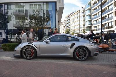 Zoute GT Tour, Top Marques, GT Sprint