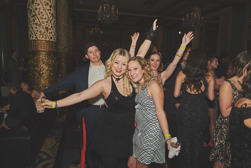 New Year's Eve Party - The Drake Hotel 2018 - Chicago Scene (400).jpg