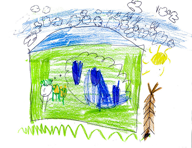 Artist: Trenton Holst, 6